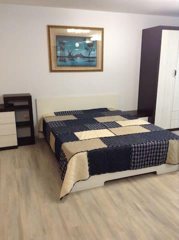 1 комнатная квартира-студия - Voronez - Service appartement