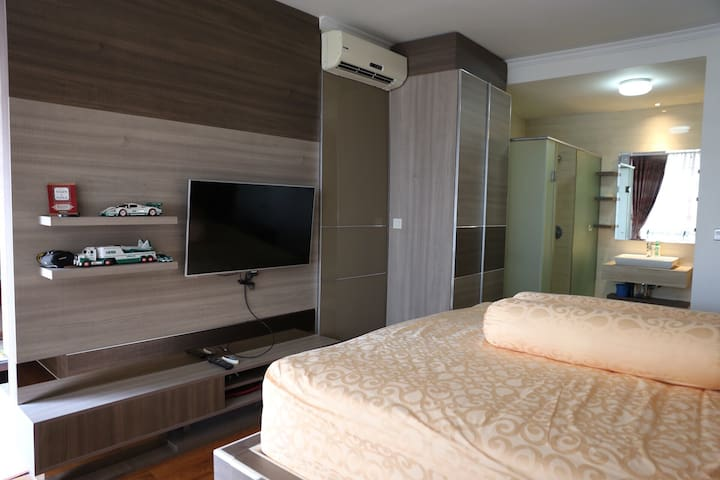 Ancol Mansion Apartment 1BR