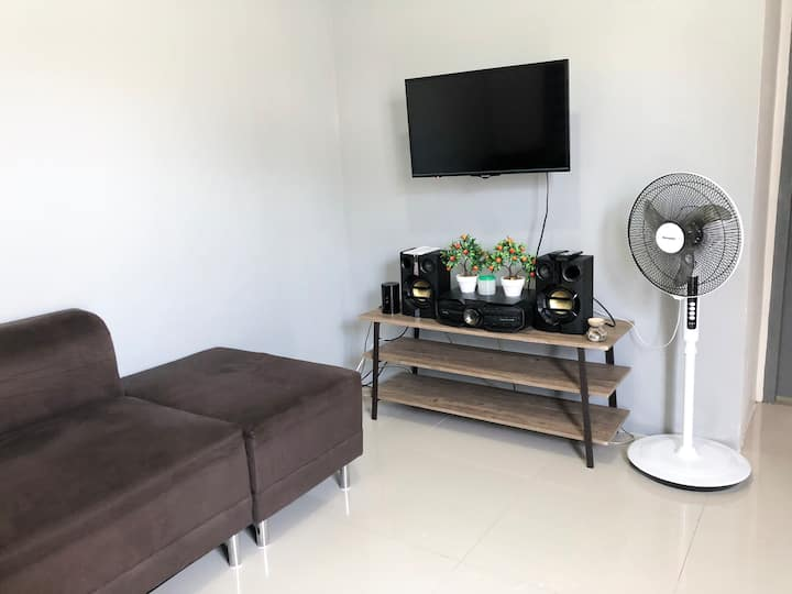 3 BR House at City of San Fernando   MPL Townhomes