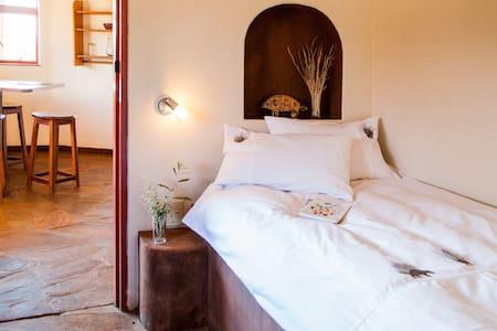 *SAVANNA VIEWS*  Villa Perli Guesthouse at Krumhuk