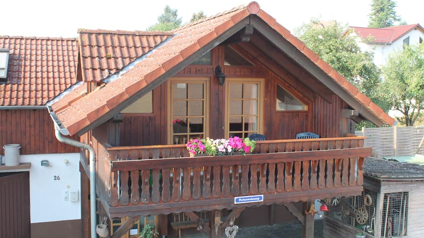 Haus Janne | kompl. Ferienhaus | 5 Pers. - 100 m²