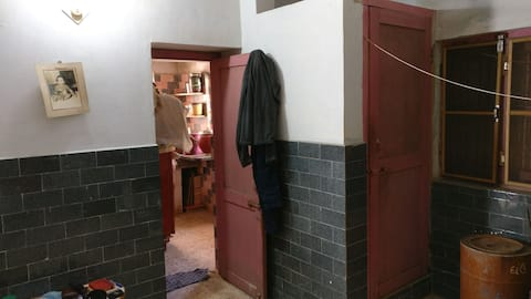 Full, private apartment in Somnath
