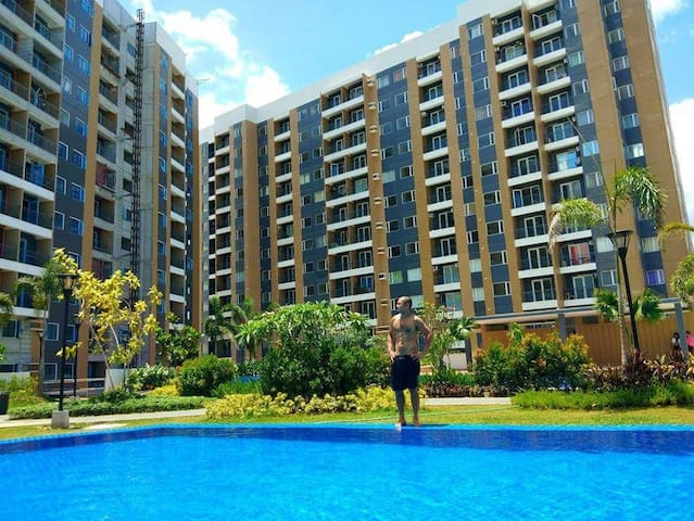 1BR Condo in Taytay, The Hive Residences