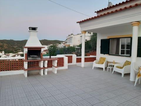 Casa Amarela-Odeleite