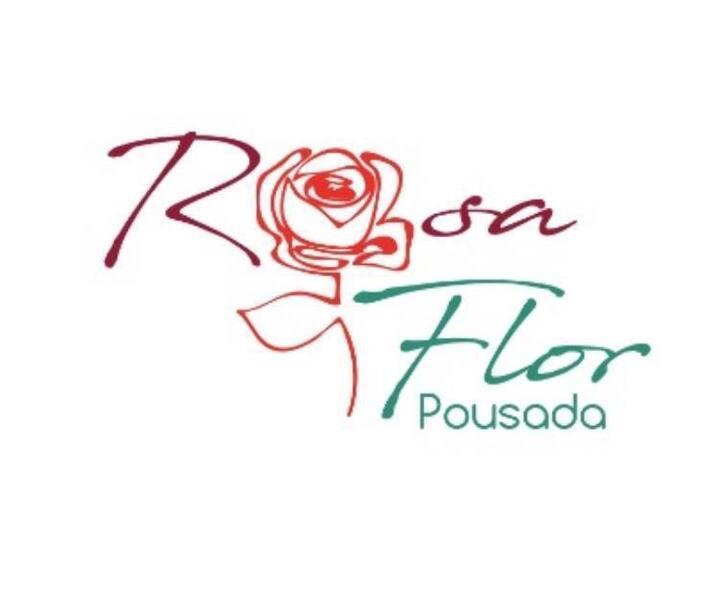 Pousada Rosa Flor Visconde de Mauá