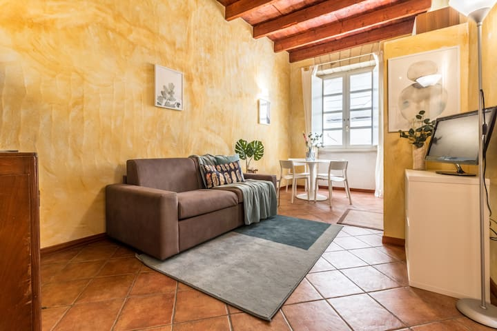 Elegant Apartment at the centre of Sassari