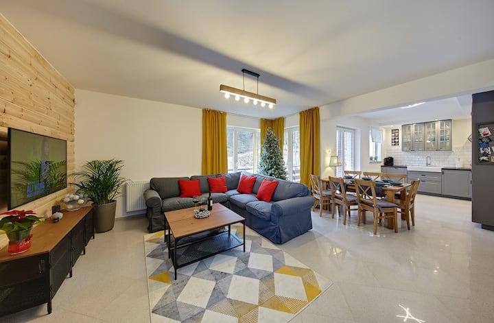 Apartamenty Sielankowo