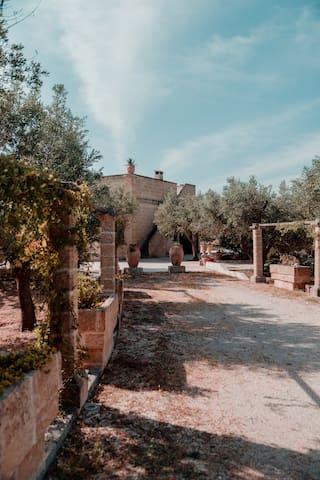 Viale Residence Eliados