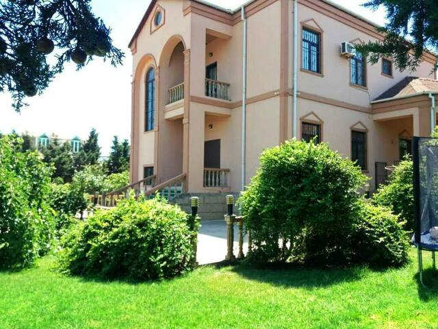 Luxury Villa with Amazing Nature. Free transfer