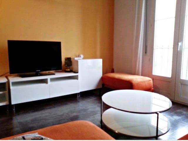Habitación en Madrid Centro - Madrid - Appartamento