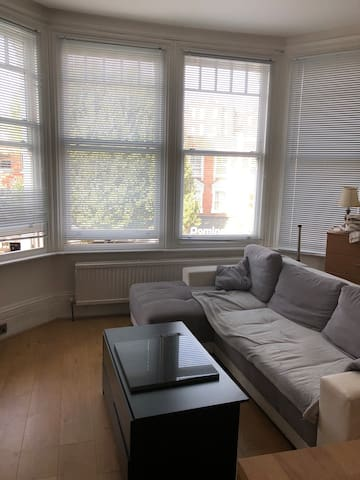 West Hampstead one bedroom Apartment