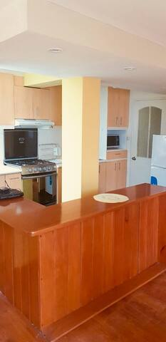 Furnished apartment-Departamento amueblado CUSCO