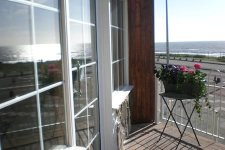 Beach Location Studio (Suite) - Zandvoort - Villa
