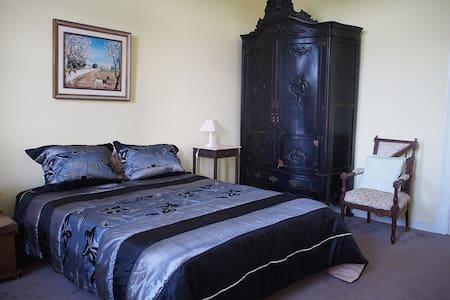 Casa Grande, Yellow Room x 2-4 B&B - Burgau