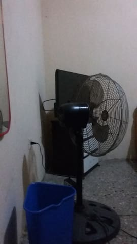 El calor de un hogar