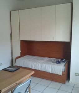 Mini appartamento Borgosesia
