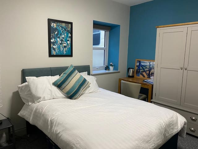 Double Bedroom with Shower - Two Person occupancy