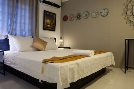 Private Room #Love#(Homestay) - Phnom Penh