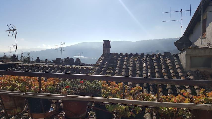 San Biagio House