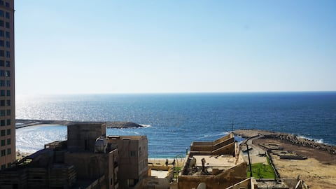 Seaview apt in the heart of Alex (2)
