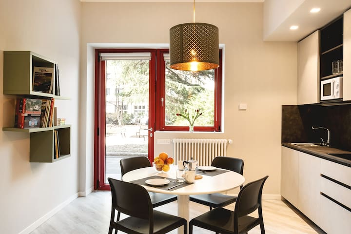 Maggiore Residence - Lovely Apartment!Parking