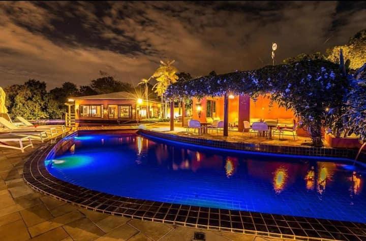 Paraíso em Alagoas - Momentos Inesquecíveis