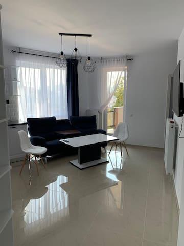 Cozy apartment in the centre of Cluj-Napoca