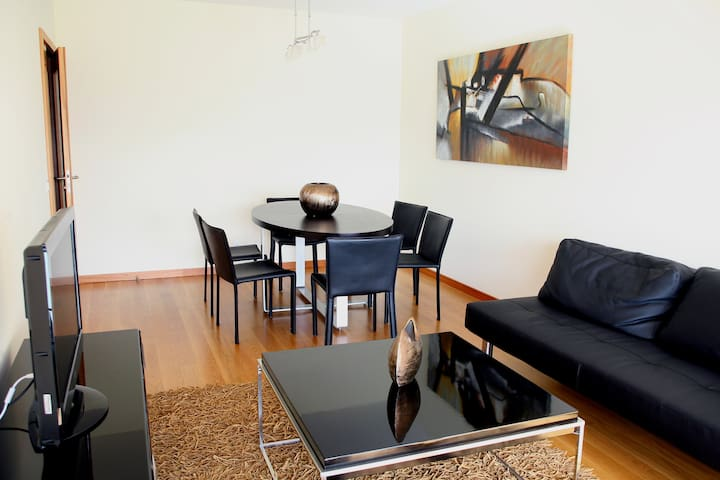 Apartamentos Caminha T3 - Caminha - Apartamento