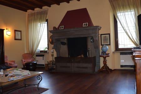 Antica cascina Franciacortina - Cazzago San Martino - Haus