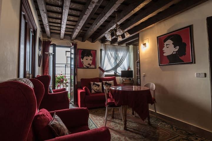 """Apartamentos Gredos (Apartamento """"Raúl"""")"""