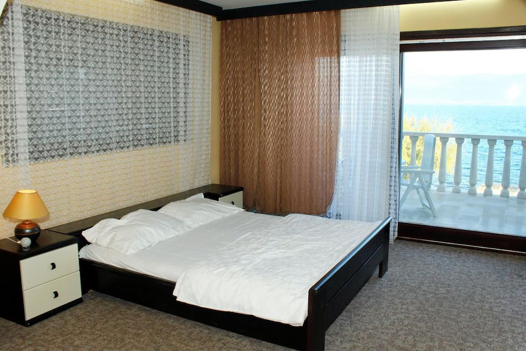 Bedroom, Surface: 32 m²