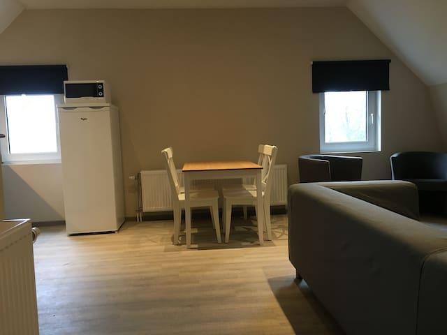Vakantiewoning Monnikenhoeve - WITHEREN 2 (#4) - Antwerp - Flat