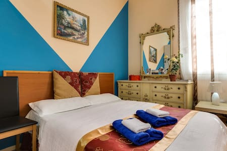 VENICE PANDA BNB (single room) - เวนิซ