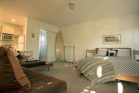 The Mount Downtown Studio - Guesthouse