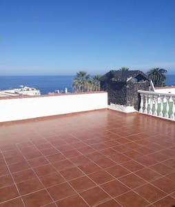cozy casa in the sun - ocean view - Los Realejos - Appartement