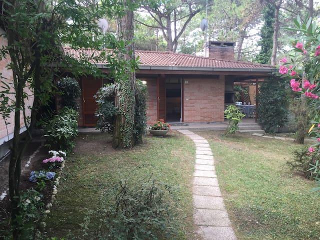 Villa Francesca - Lignano Sabbiadoro
