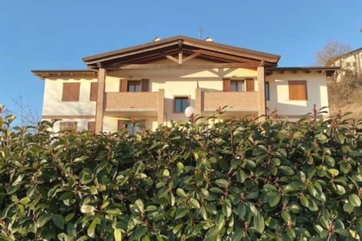 Appartamento  Borgo dei Calanchi