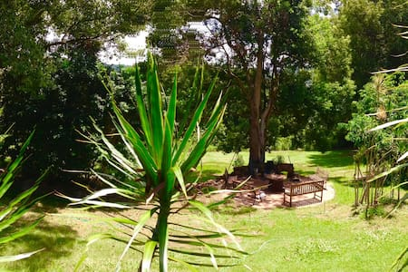 Lorikeet Lodge near Ballina,Lennox Head,Byron Bay - Cumbalum - Apartmen