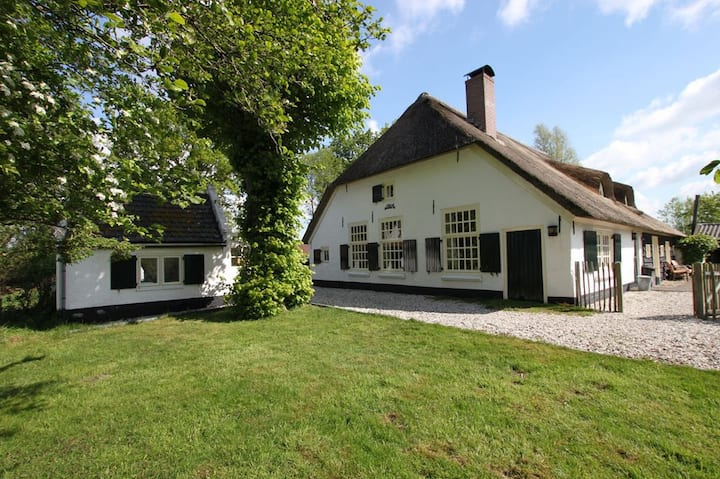 Stargazey Cottage - Woonboerderij op de Veluwe