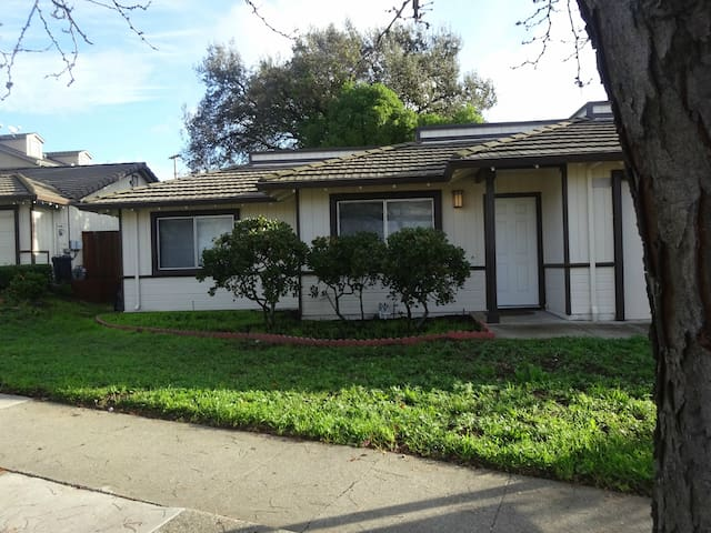 Walk to BART (Concord), EASY Access, Private Room