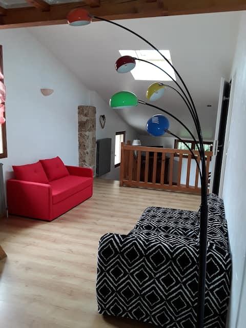 Appartement CocoTeam