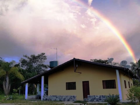 Hostel e Camping Chapada Encantada