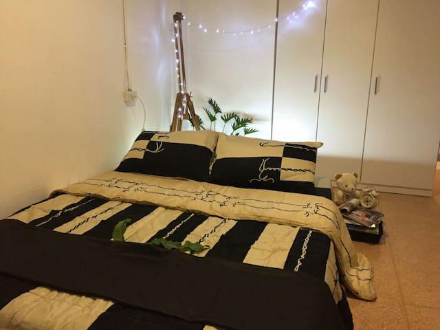 2BedSuite@SLEEPIngBeautY - Bangkok - Appartement
