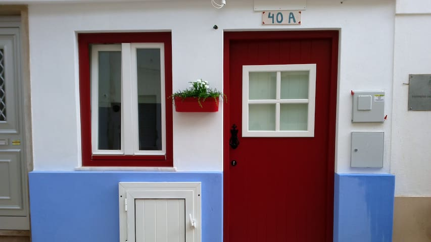 casinha de férias na Nazaré - Nazaré - Casa