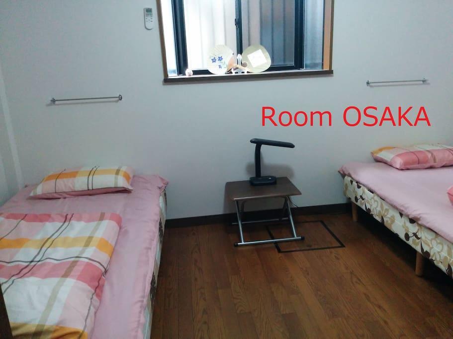 Room OSAKA