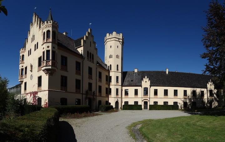 Dein Schloss in Schwaben