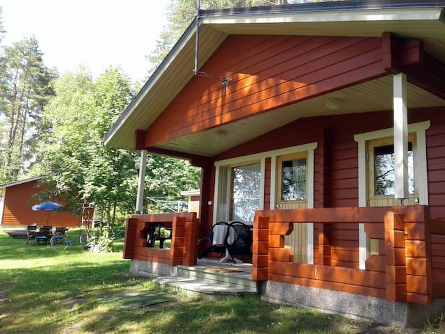 Raappananiemi - Cottage
