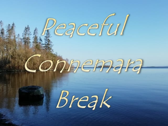 Peaceful Connemara Break