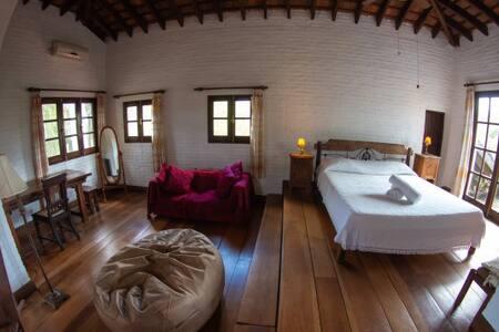 """Pinos de la Quebrada - Room """"Los Balcones"""""""