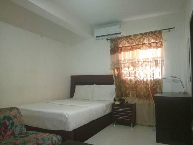 Bel-Classcia Suites-Classic Room